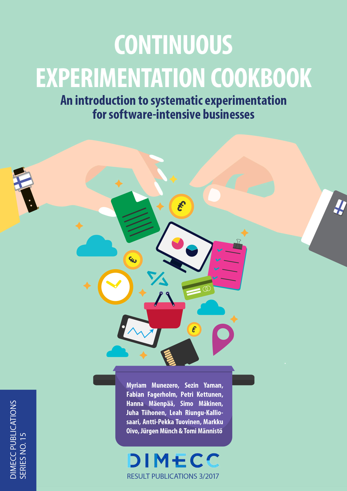 n4s Continuous Experimentation Cookbook